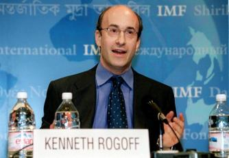 Rogoff Euro