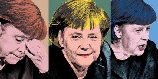 Merkel BW