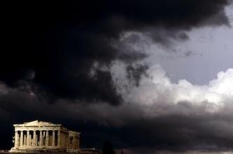 Greece Exit