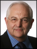 Martin Wolf, the Financial Times Chief Economics Commentator.