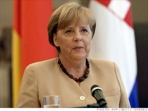 Merkel Nice