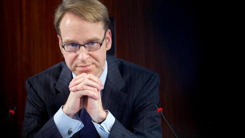 Linke fordert Aufpasser fuer Bundesbankpraesident Weidmann