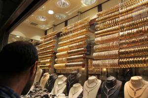 Türkische Goldhändler leiden unter Rekordhoch