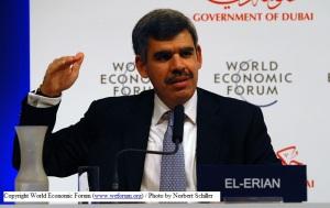 El-Erian CC