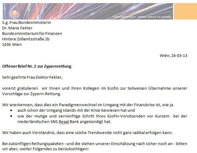 Brief Richtig Schreiben österreich Trust Line