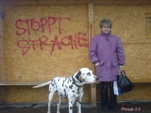 Stoppt Strache CC