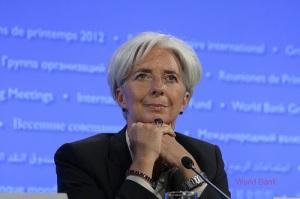 Lagarde CC
