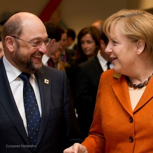 Merkel Schulz