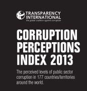 Corr Index Logo
