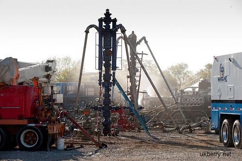 Fracking CC