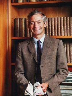 Fürst Adm von Liechtenstein CC
