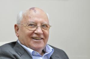 Gorbachev CC