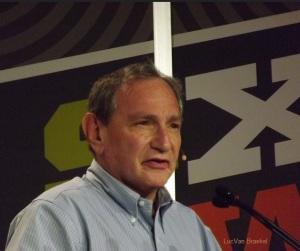 Friedman George Stratfor CC