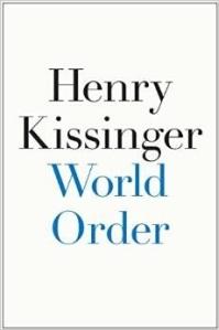 Kissinger World Order