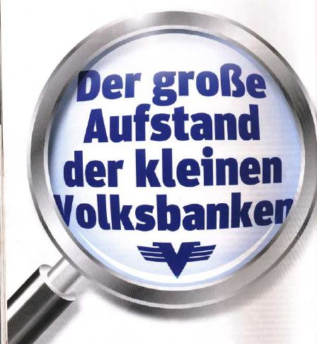 News Volksbanken