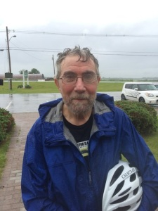 Krugman the biker