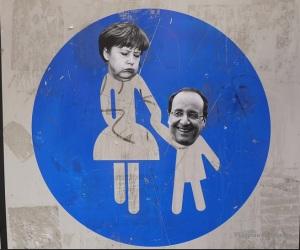 Merkel Hollande cc