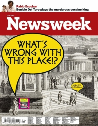 Newsweek Greece