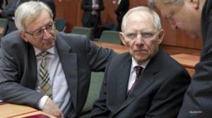 Schäuble Juncker cc