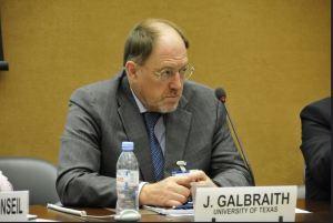 Galbraith James CC