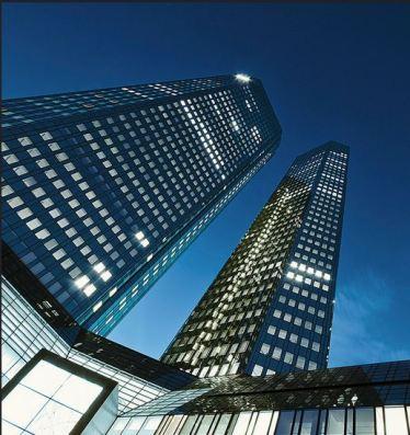 Deutsche Bank CC1