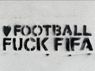 Fuck FIFA