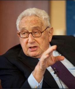 Kissinger CC