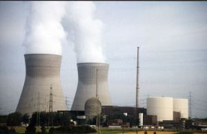 Nuclear Power plant cc