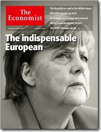 Merkel indispensable european