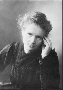 Curie CC