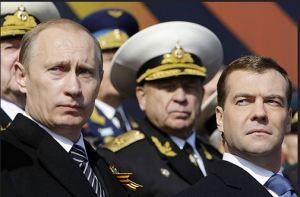 Medwedew Putin cc