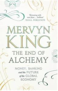 King The End of Alchemy