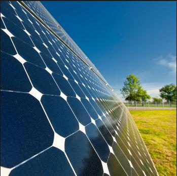 Solar panels cadmium telluride