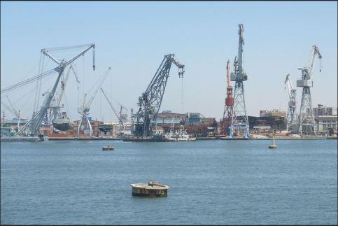 Suez canal cc