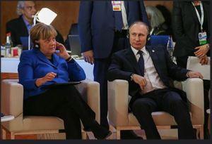 Merkel Putin CC