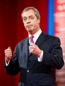 Farage cc