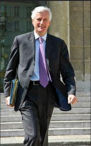 Barnier CC