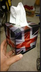 Brexit Tissues