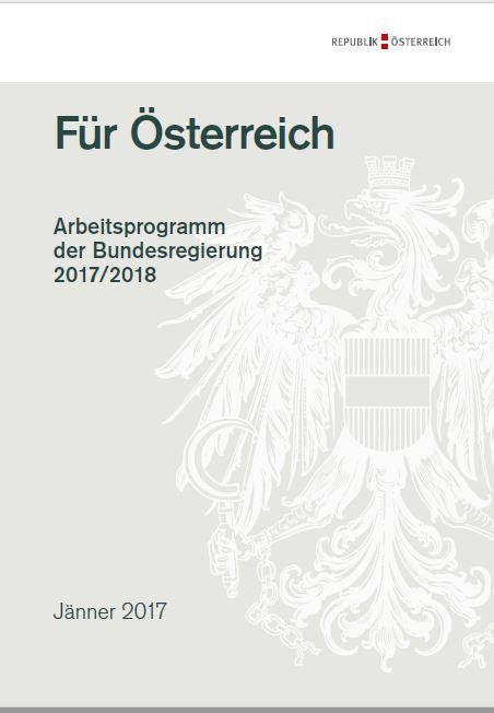 arbeitsprogramm-bundesregierung