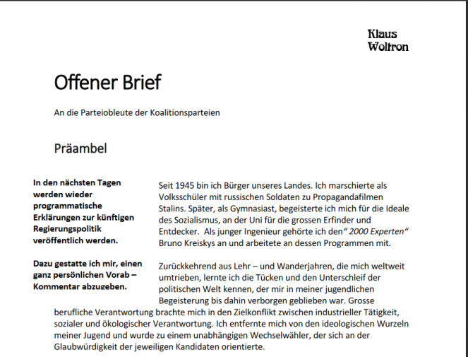 woltron-offener-brief