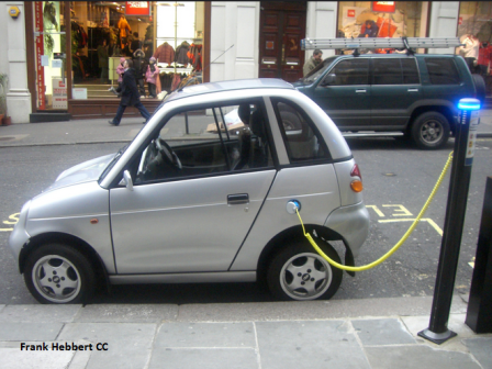 Electric Cars Are The Future Not So Fast Fohrenbergkreis